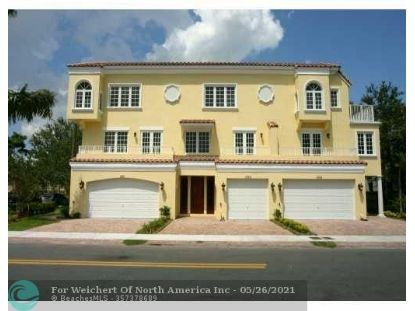 1501 SE 2nd St  Fort Lauderdale, FL MLS# F10240729