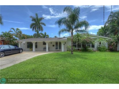 5860 NE 14th Road  Fort Lauderdale, FL MLS# F10241193