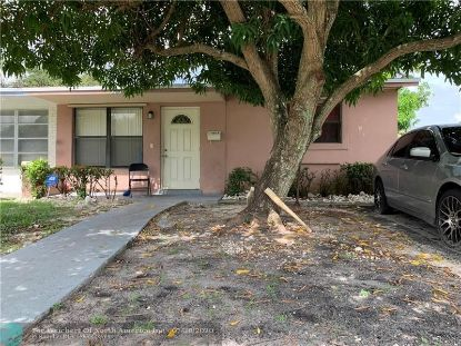 4213 NW 39th Ave  Lauderdale Lakes, FL MLS# F10241619