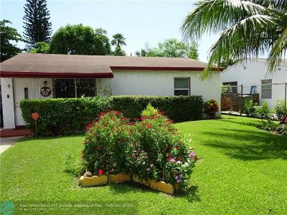 1328 NW 1st Ave  Fort Lauderdale, FL MLS# F10241731