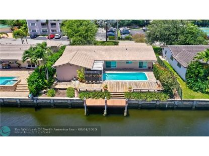 5900 NE 14th Ln  Fort Lauderdale, FL MLS# F10242044
