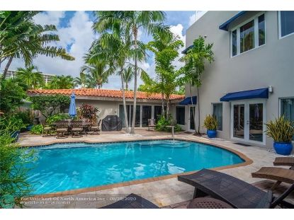 3052 CENTER AV  Fort Lauderdale, FL MLS# F10242850