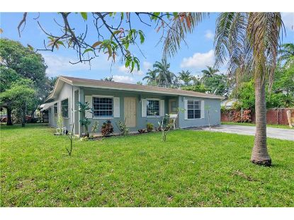 461 NW 17 PLACE  Fort Lauderdale, FL MLS# F10243312