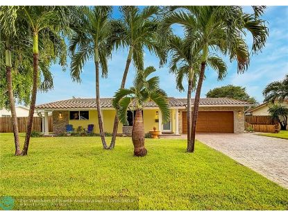 1320 NE 42nd Court  Oakland Park, FL MLS# F10244969
