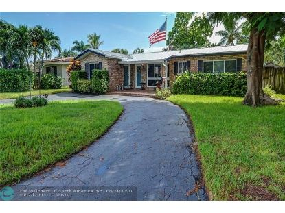 3602 NE 18th Ave  Oakland Park, FL MLS# F10245369
