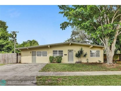 3391 SW 20th Ct  Fort Lauderdale, FL MLS# F10245432