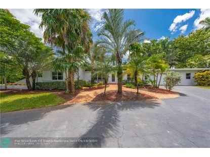 1314 SW 20th St  Fort Lauderdale, FL MLS# F10246185