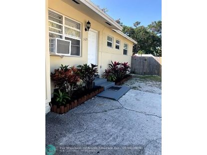 360 NW 8th ST  Fort Lauderdale, FL MLS# F10246887