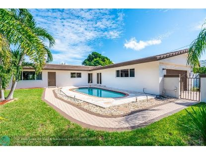 3111 NE 42nd Ct  Fort Lauderdale, FL MLS# F10247289