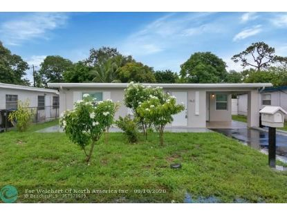 1160 SW 24th Ave  Fort Lauderdale, FL MLS# F10248373