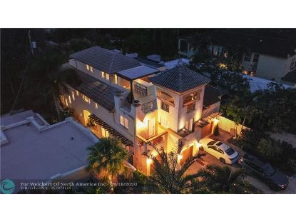 1607 NE 5th Street  Fort Lauderdale, FL MLS# F10249258