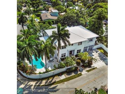 1320 SE 12th St  Fort Lauderdale, FL MLS# F10249922