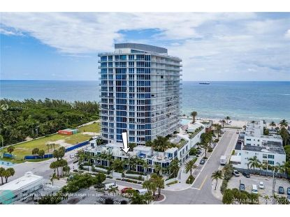 701 N Ft Lauderdale Blvd  Fort Lauderdale, FL MLS# F10250093