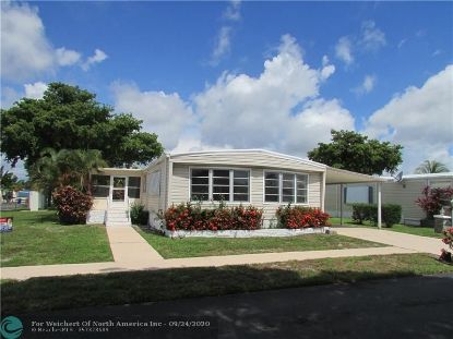 5321 NW 1st Ave  Deerfield Beach, FL MLS# F10250479