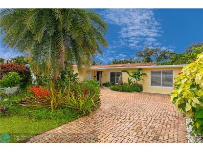 1112 SW 20th St  Fort Lauderdale, FL MLS# F10250995