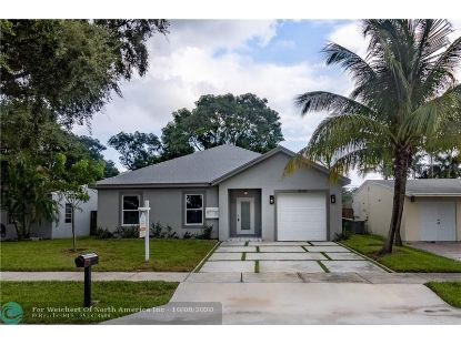 5240 NW 1st Ave  Oakland Park, FL MLS# F10252873