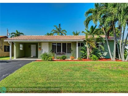 3959 NW 18th Ave  Oakland Park, FL MLS# F10253812