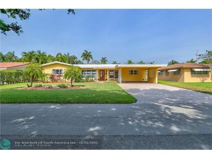 4401 NE 17th Ter  Oakland Park, FL MLS# F10253973