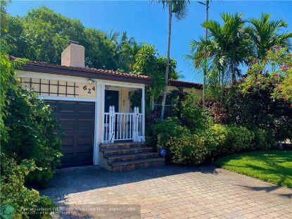 624 NE 17th Way  Fort Lauderdale, FL MLS# F10254337
