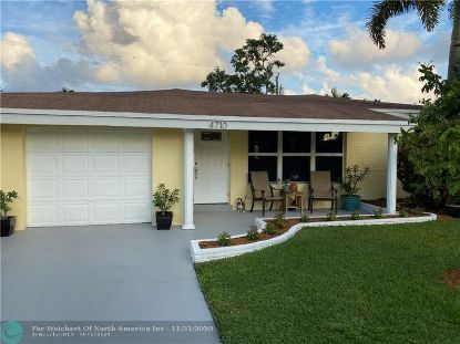 4710 NE 5th Ter  Oakland Park, FL MLS# F10254658
