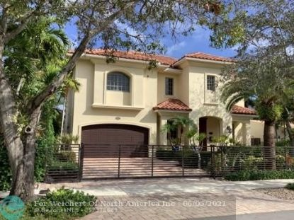 1911 NE 7th Ct  Fort Lauderdale, FL MLS# F10254779