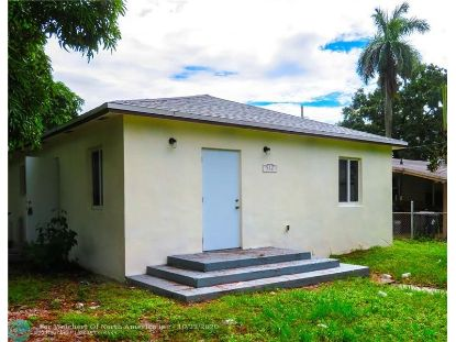 512 NW 15th Ter  Fort Lauderdale, FL MLS# F10255107