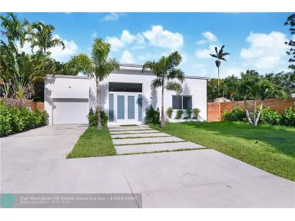912 NE 17th Ter  Fort Lauderdale, FL MLS# F10255159