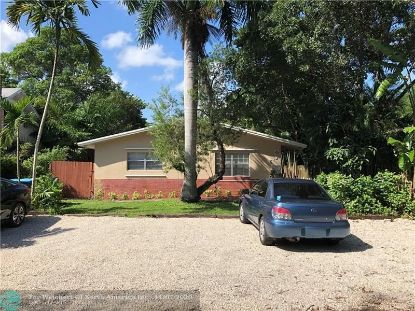 619 SW 13th Ave  Fort Lauderdale, FL MLS# F10255555