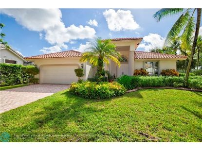 3067 Lakewood Cir  Weston, FL MLS# F10255928