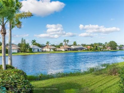 2811 Oakbrook Mnr  Weston, FL MLS# F10257273