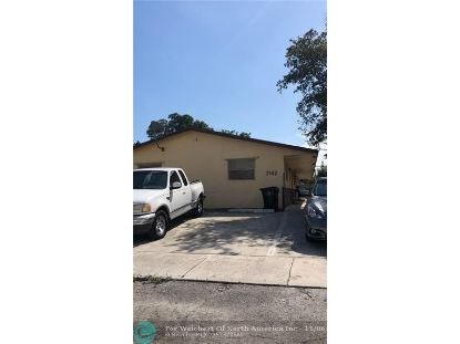 2142 NW 8th St  Fort Lauderdale, FL MLS# F10257603