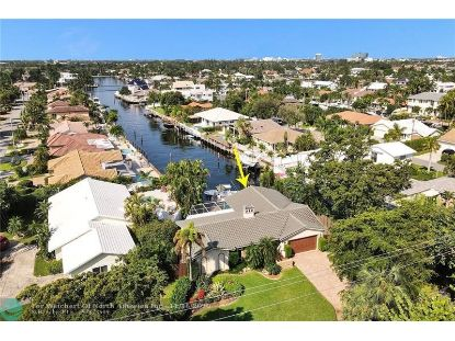 3811 NE 34th Ave  Fort Lauderdale, FL MLS# F10258459