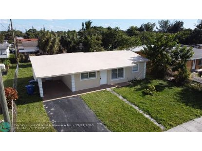2100 NW 28th Ter  Fort Lauderdale, FL MLS# F10258873