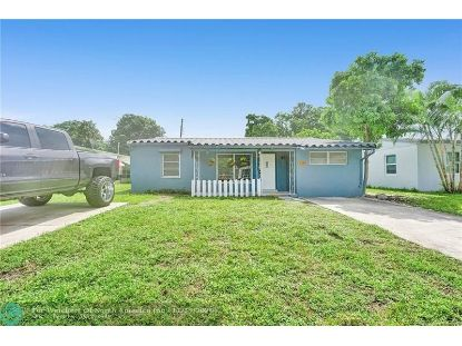 110 NW 52nd St  Oakland Park, FL MLS# F10258997