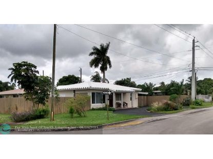 317 NW 45th Ct  Oakland Park, FL MLS# F10259400