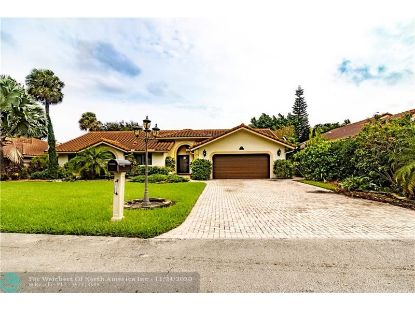 2751 Oak Tree Ln  Oakland Park, FL MLS# F10259507