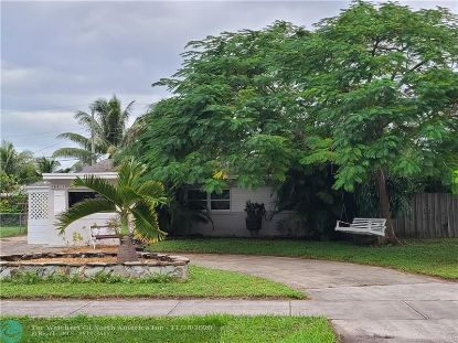 681 NE 56th Ct  Oakland Park, FL MLS# F10260450