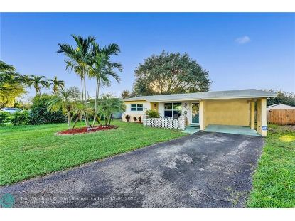 4665 SW 28TH AV  Fort Lauderdale, FL MLS# F10260720
