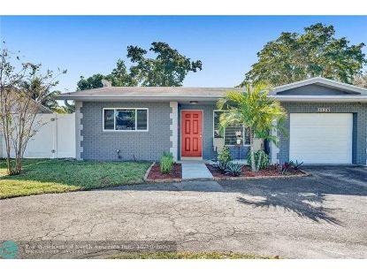 3156 NW 67th Ct  Fort Lauderdale, FL MLS# F10262114