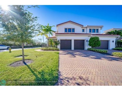 5999 Brookfield Cir  Hollywood, FL MLS# F10262264