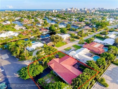 5571 NE 26th Ave  Fort Lauderdale, FL MLS# F10263936