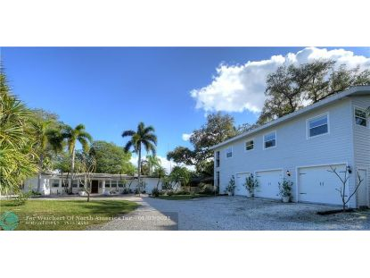 724 SW 12th Ave  Fort Lauderdale, FL MLS# F10263979
