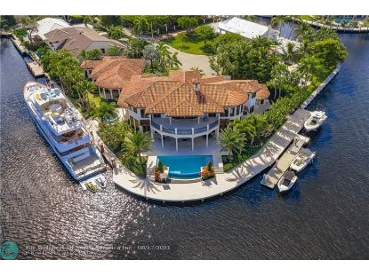 632 2ND KEY DR  Fort Lauderdale, FL MLS# F10264055