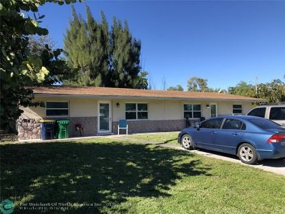 4411 SW 32nd Ave  Fort Lauderdale, FL MLS# F10264717