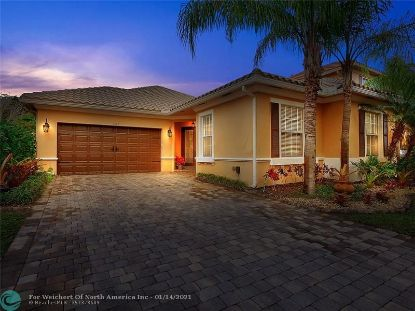 9685 Cobblestone Creek Dr  Boynton Beach, FL MLS# F10266113