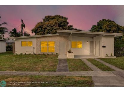 2013 NW 11th Ave  Fort Lauderdale, FL MLS# F10266454