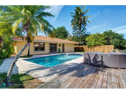755 NW 35th St  Oakland Park, FL MLS# F10266583