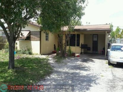 1631 NW 25TH AVE  Fort Lauderdale, FL MLS# F10266661