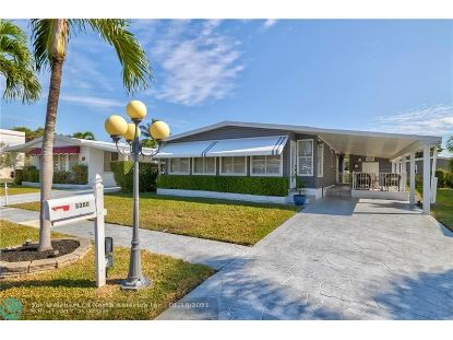 5380 NW 4th Ave  Deerfield Beach, FL MLS# F10266705