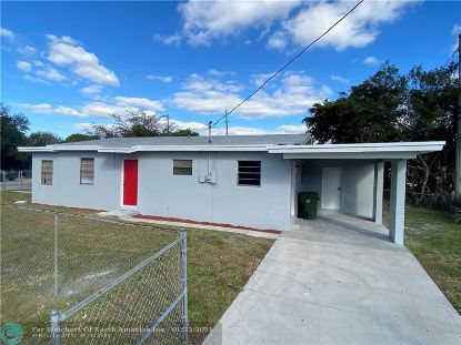924 NW 24th Ave  Fort Lauderdale, FL MLS# F10267820